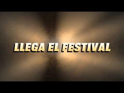 DISEX FROM IBIZA FESTIVAL @ VIDEO PROMO