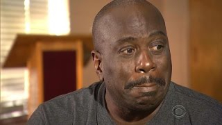 """""""We lost a sense of security"""" says brother of church shooting victim"""