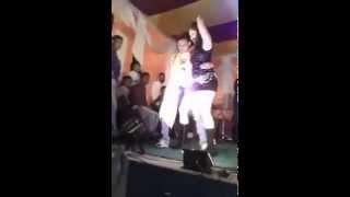 cheda me labeda ghush jayega Mujra night hot dance