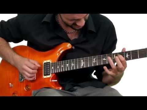 Jacopo Natalini - esegue Bullet Blues G. Govan