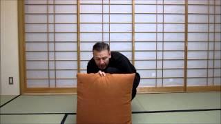 Real Ninjutsu Pt 14 - The Secret Ninja Hiding Tool