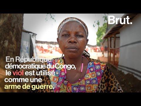 Xxx Mp4 Fatouma Victime De Viol Comme Arme De Guerre En RDC 3gp Sex