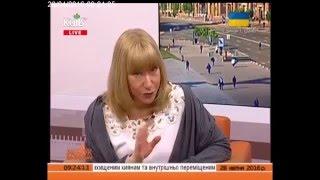 Ранок по-київськи з Петриком П'яточкиним – Телеканал «Київ»