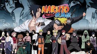 Naruto Shippuden Folge 211 Deutsch Sasuke gegen Danzou