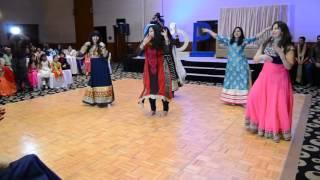 Wedding Reception Dance...