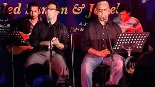 Mone Pore Rubi Roy - Cover - LIVE - Jewel.flv