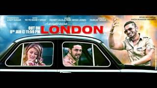 London (Intense Remix) Money Aujla Feat Nesdi Jones & Yo Yo Honey Singh
