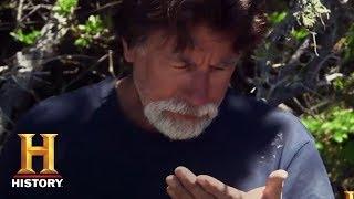 Curse of Oak Island: Season 5 - Official Trailer (Wake Up) | History