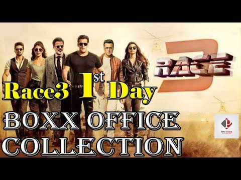 Xxx Mp4 Race 3 1st Day Total Worldwide Box Office Collection Race 3 Song Heeriye Audience Reaction 3gp Sex