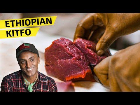 Xxx Mp4 Chef Marcus Samuelsson Makes Traditional Ethiopian Kitfo — No Passport Required 3gp Sex