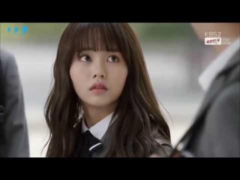 12 khoảnh khắc lãng mạn của cặp đôi Yi An và Eun Bi trong School 2015