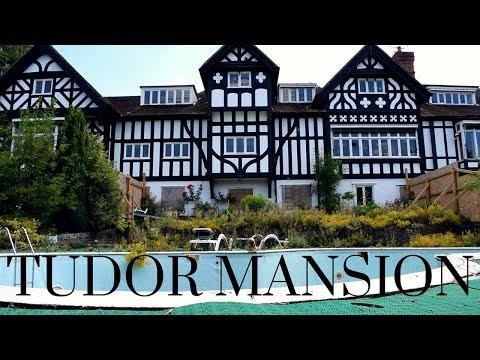Download Lagu Abandoned Tudor Mansion MP3