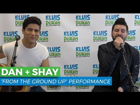 """Dan + Shay - """"From the Ground Up"""" Acoustic 