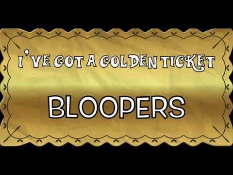 Xxx Mp4 I 39 Ve Got A Golden Ticket Blooper Reel 3gp Sex