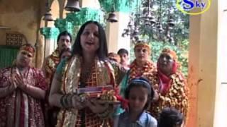 चूड़ी लहठीः भोजपुरी देवी गीतः प्रतिभा सिंह