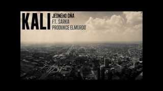 Kali - Jedného dňa (hudba ElMurdo, zpěv Šárka)
