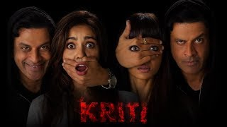 Kriti - Manoj Bajpayee, Radhika Apte & Neha Sharma featured short film by Shirish Kunder