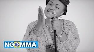 USHINDI BY NADINE KIBUNGA - LOUANGE - OFFIEL VIDEO
