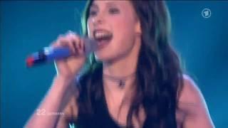 Eurovision Song Contest 2010 WINNER HD - Germany - Lena Meyer Landrut - Satellite