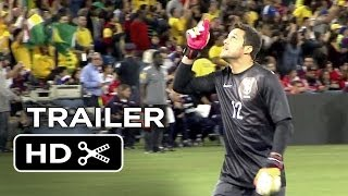 Brasil: A Nation Expects Official Trailer (2014) - Brazilian Futbol  World Cup Documentary HD