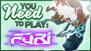 You Need To Play Furi