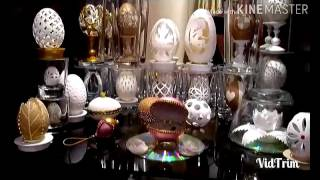 Eggs Carving