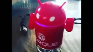Torque Mobile Android FM Radio / Speaker / MP3 Player