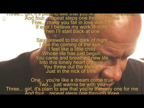 Brian McKnight - Back at one (Lyric Video) [HQ] mp3