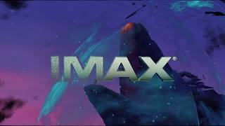 IMAX®️ Countdown to The Lion King (1994, 2017 Re-Release)