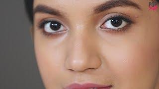 How To Get The Natural Makeup Look - POPxo Beauty