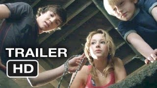 The Hole Official Trailer #1 (2012) - Joe Dante Movie HD
