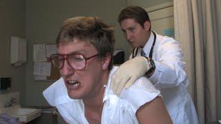 The Prostate Exam