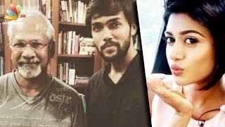 Aarav in Mani Ratnam's next film with STR, Jyothika? | Bigg Boss Winner Latest News