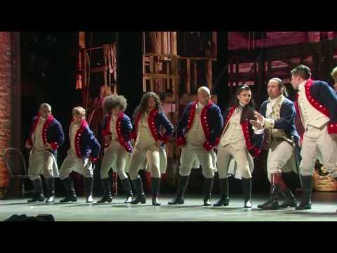 70th Annual Tony Awards Hamilton