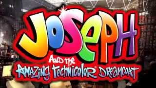Any Dream Will Do - 3 Josephs sing  - Donny Osmond, Lee Mead, Jason Donovan