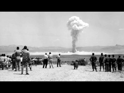 5 Nuclear Detonations that went WRONG | Top 5 Countdown