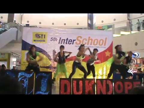 STI interdance contest