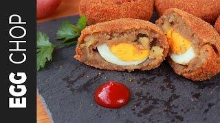 ডিম চপ   Egg Chop Recipe   Egg cutlet   Dim Chop Recipe   Iftar Recipe