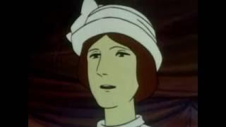 Rascal der Waschbär - song sung by Flora Stevenson in episode 26
