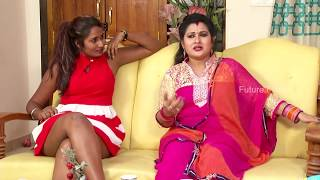 Swathi Naidu and Naveena Interview - 4 | exclusive interview 2017