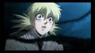 First Of The Year Hellsing