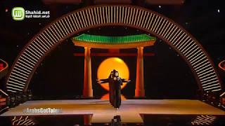 Arabs Got Talent- عرض النصف نهائيات – Dream Demo Team