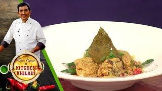 Sanjeev Kapoor Ke Kitchen Khiladi - Episode 57 - Vegetable Gulab Jamun