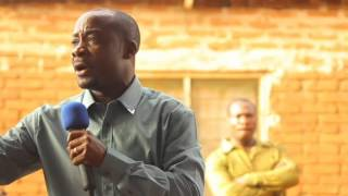 MCH. JOSEPHAT GWAJIMA_Kafara ya damu part 1