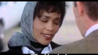 Whitney Houston - I Will Always Love You - (legendado e traduzido) tema do filme
