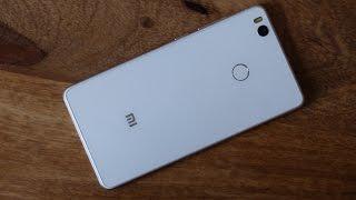 Xiaomi Mi4S Unboxing