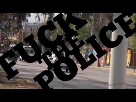 Xxx Mp4 ACZINO VS Fuck The Police Ilegal Love Video Graff 2018 3gp Sex
