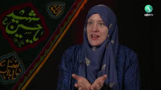 Was it really Lady Zaynab who first did the Azadar? (promo)