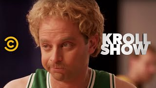 Kroll Show - The Legend of Young Larry Bird