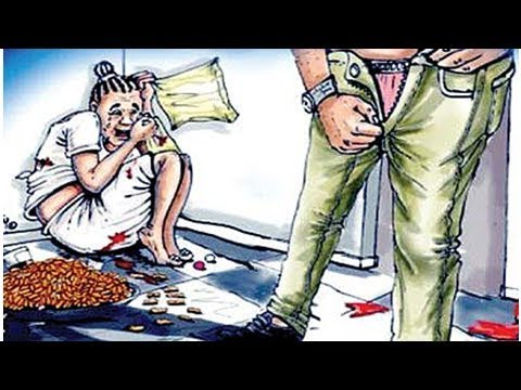 Man remanded for attempting to rape sleeping woman